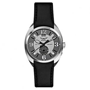 Aviator Mig-21 Fishbed Quartz Watch M.1.14.0.087.4
