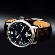 Aviator Airacobra Quartz Watch V.1.11.0.034.4