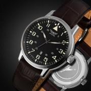 Aviator Airacobra Quartz Watch V.1.11.0.037.4