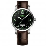 Aviator Airacobra Quartz Watch V.1.11.0.045.4