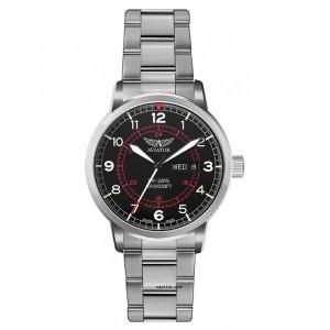 Aviator Kingcobra Quartz Watch V.1.17.0.103.5