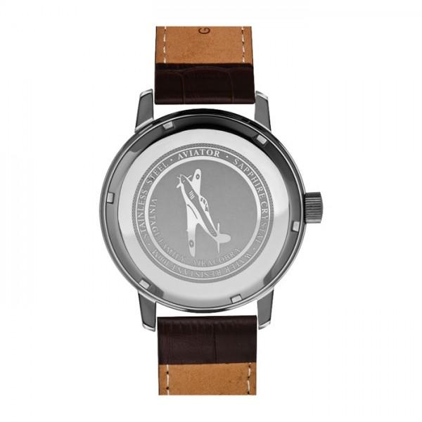 Aviator Airacobra Quartz Watch V.2.13.0.074.4