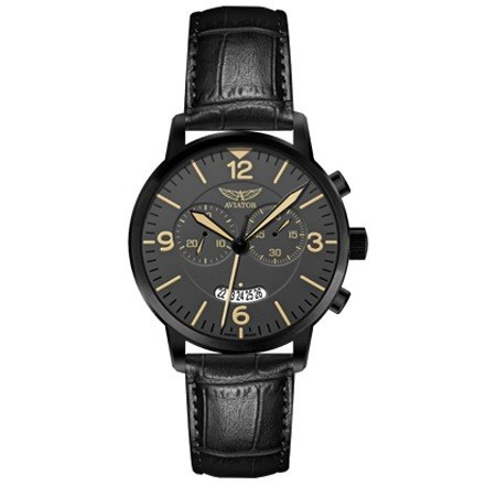 Aviator Airacobra Quartz Watch V.2.13.5.077.4