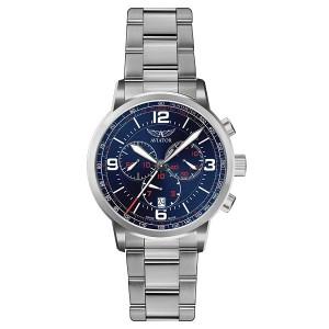Aviator Kingcobra Chrono Quartz Watch V.2.16.0.095.5