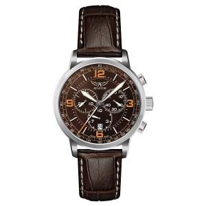 Aviator Kingcobra Chrono Quartz Watch V.2.16.0.096.4