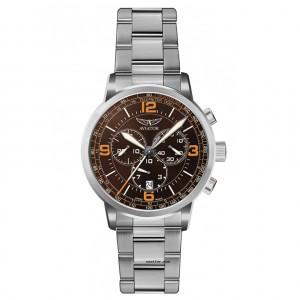 Aviator Kingcobra Chrono Quartz Watch V.2.16.0.096.5