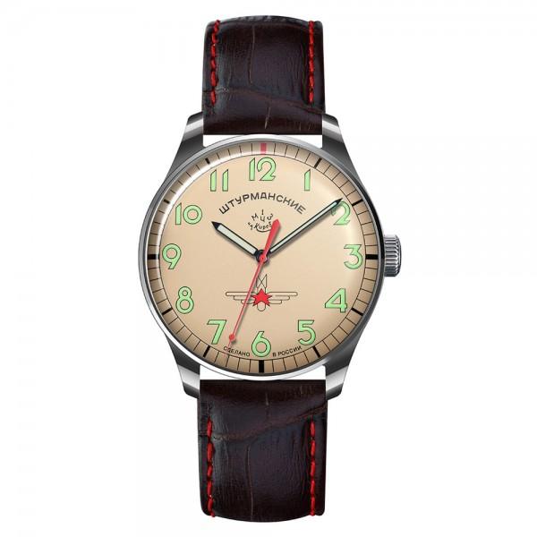 Sturmanskie Gagarin Limited Edition Watch 2609/3705127