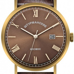Sturmanskie Open Space Quartz Watch VJ21/3366859