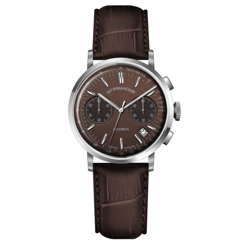 Sturmanskie Open Space Kosmos Quartz Watch 6S21/4765391