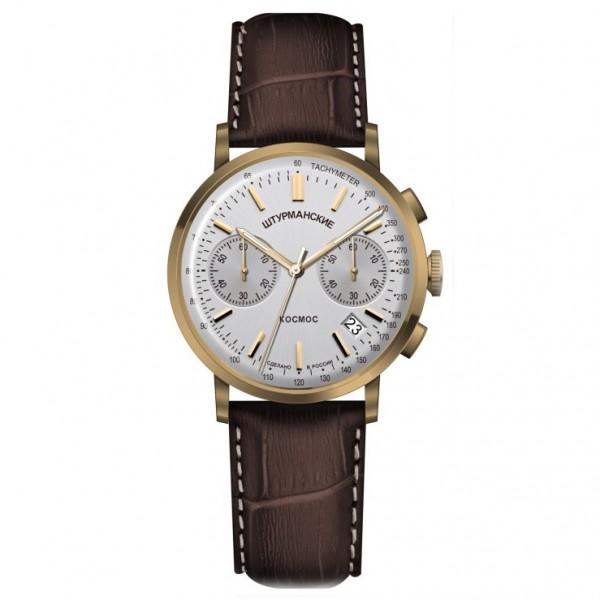 Sturmanskie Open Space Kosmos Quartz Watch 6S21/4766394