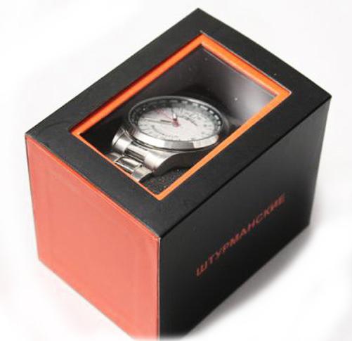 Sturmanskie Traveller Automatic Watch 2431/2255286