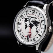 Sturmanskie Sputnik Quartz Watch 51524/3301804