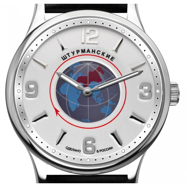 Sturmanskie Sputnik Quartz Watch 2034/3311814