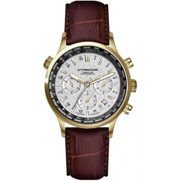 Sturmanskie Traveller Quartz Watch VD53/3386880
