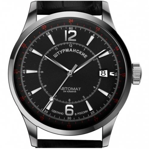 Sturmanskie Strela Limited Edition Automatic Watch NH35/1811870
