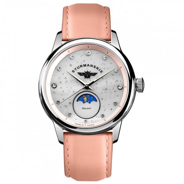Sturmanskie Galaxy Ladies Quartz Watch 9231/5361196