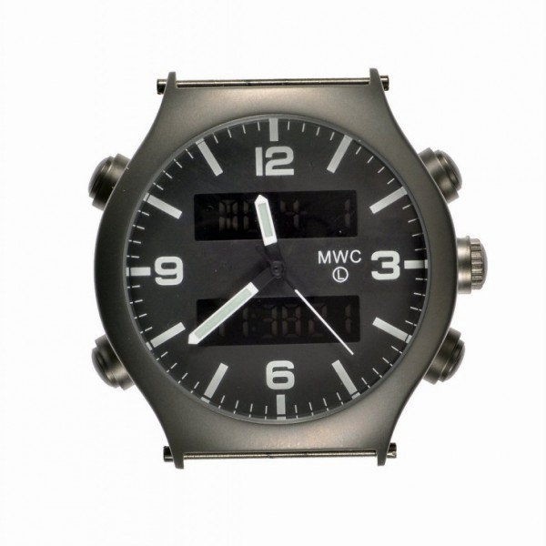 MWC G10 EVO Titan No Strapl