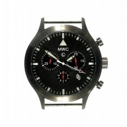 MWC Gunmetal MKIV Chrono not on strap l