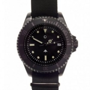 MWC Diver 2015 PVD Unbranded  ls