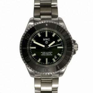 MWC SS Diver GTLS Bracelet Autol