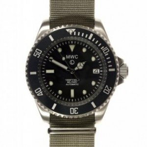 MWC SUB DIVER Logo SS 2015s