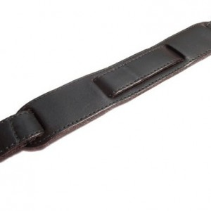 Leather Straight Military Strap l