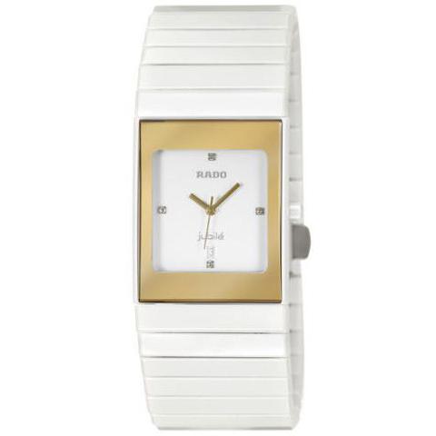 Rado Ceramica Jubile R21984702 Women's Watch