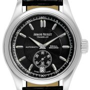 Armand Nicolet Hunter Small Second 9045A-1-NRP742NR9 Watch