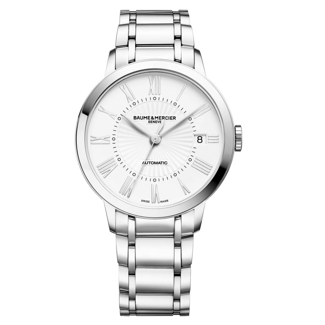 Baume and Mercier Classima Executives MOA10220 Women's Watch
