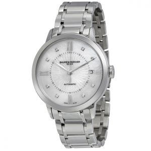 Baume and Mercier Classima Executives MOA10221 Women's Watch
