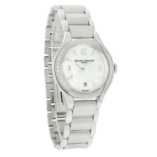Baume and Mercier Ilea MOAO8771 Women's Watch