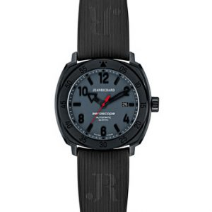 JeanRichard Aeroscope 60660-21B251-FK6A Watch