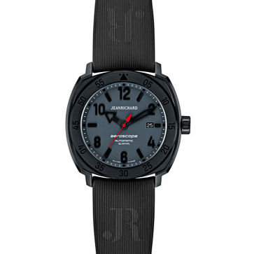 JeanRichard Aeroscope 60660-21B251-FK6A Watch