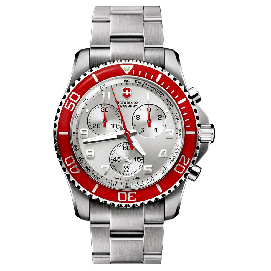Victorinox Swiss Army Classic Maverick GS 241434 Watch