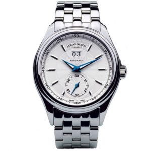Armand Nicolet M02 9146A-AG-M9140 Watch