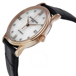 Baume and Mercier Classima Executives MOA10077 Women's Watch