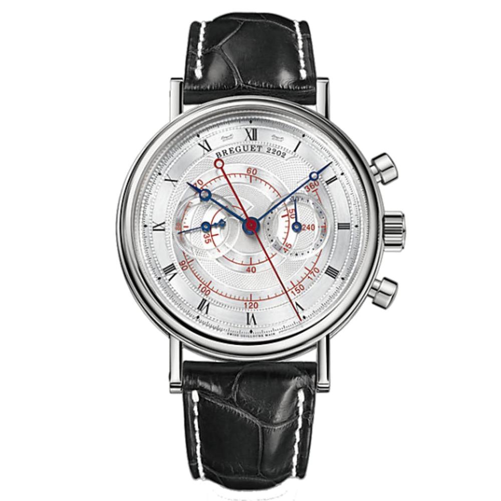 Breguet Classique 5247BB129V6 Watch