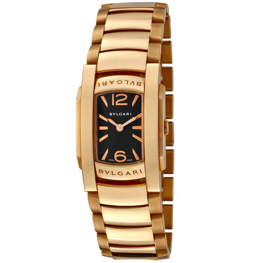 Bulgari Assioma AAP31BGG Women's Watch