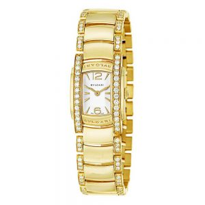 Bulgari Assioma AA26WGD1GD1-SD Women's Watch