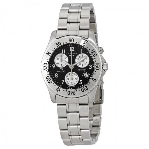 Certina DS Nautic C542-7118-42-92 Watch
