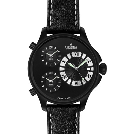 Charmex Cosmopolitan II 2605 Watch