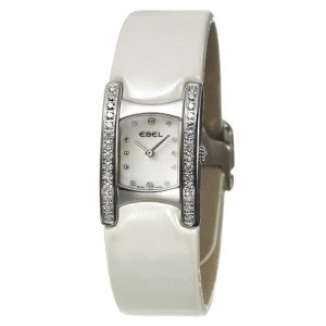 Ebel Beluga Manchette 9057A281991035439 Women's Watch