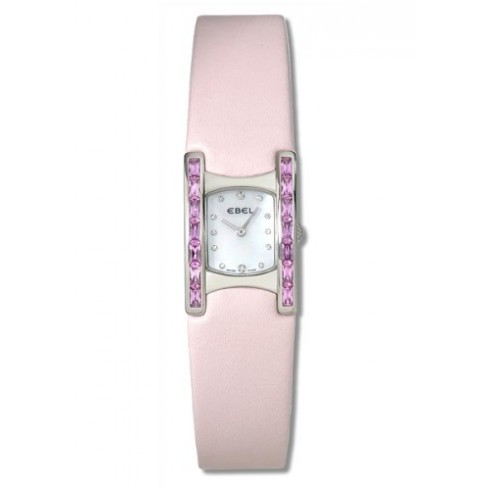 Ebel Beluga Manchette 9057A281998035530 Women's Watch
