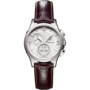 Hamilton Jazzmaster Chrono Quartz H32372555 Watch