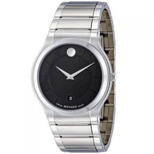 Movado Quadro 0606478 Watch