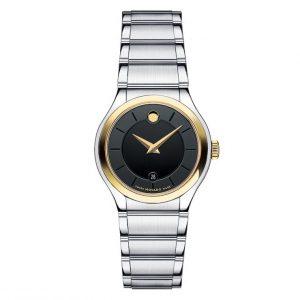 Movado Quadro 0606494 Women's Watch