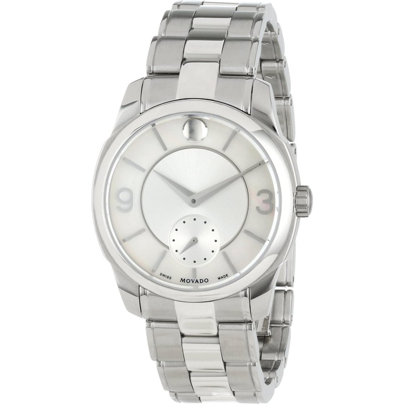 Movado LX 0606618 Women's Watch