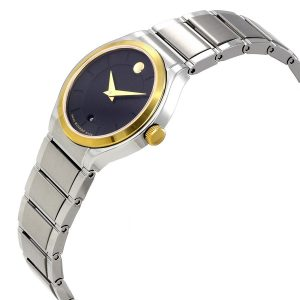 Movado Quadro 0606955 Women's Watch