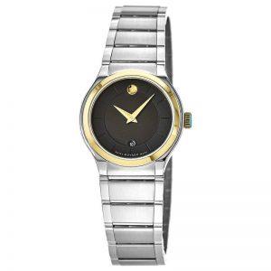 Movado Quadro 0606955 Women's Watch