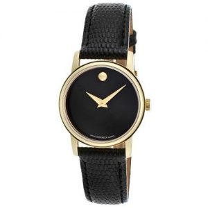 Movado Museum 2100006 Women's Watch